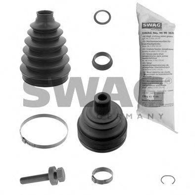 SWAG 30933232 ШРУС с пыльником