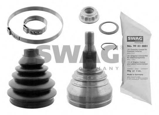 SWAG 30933234 ШРУС с пыльником