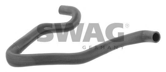 SWAG 30933531 Шланг радиатора