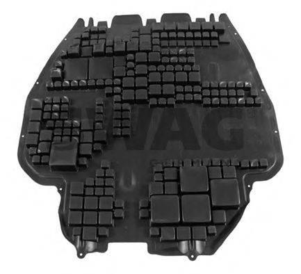 SWAG 30933543 Изоляция моторного отделения