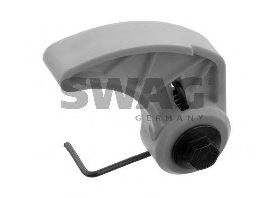 SWAG 30933637 Натяжное устройство цепи, привод масляного насоса