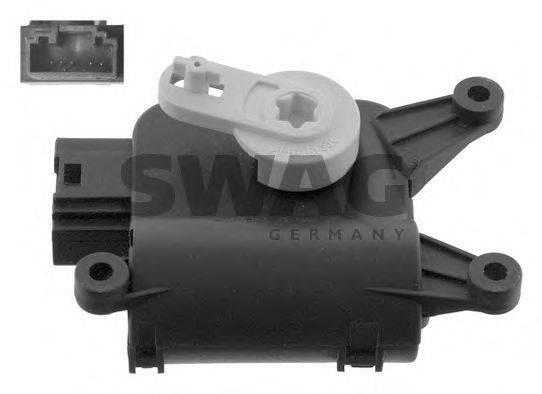 SWAG 30934147 Переключающийся вентиль, воздушная заслонка - крышка