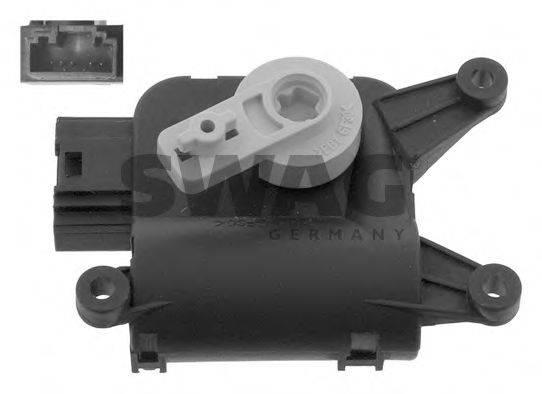SWAG 30934155 Регулировочный элемент, смесительный клапан