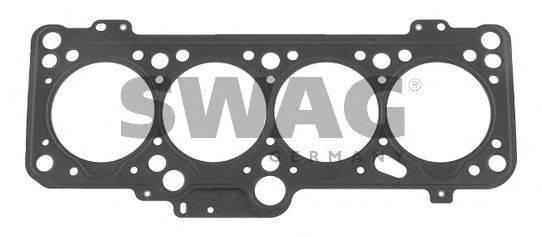 SWAG 30934265 Прокладка головки блока цилиндров