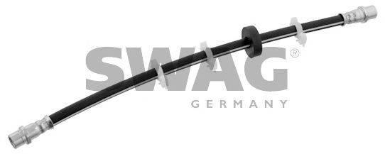 SWAG 30934368 Тормозной шланг