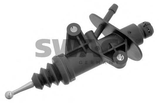 SWAG 30934838 Главный / рабочий цилиндр, система сцепления