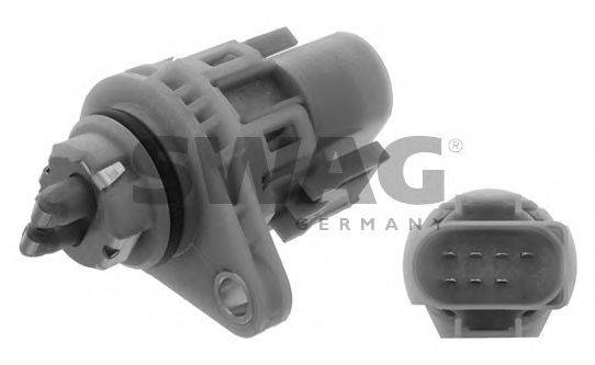 SWAG 30936056 Выключатель, диапазон изменен