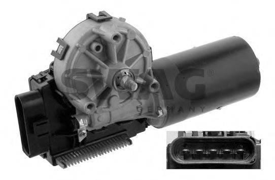 SWAG 30936991 Двигатель стеклоочистителя