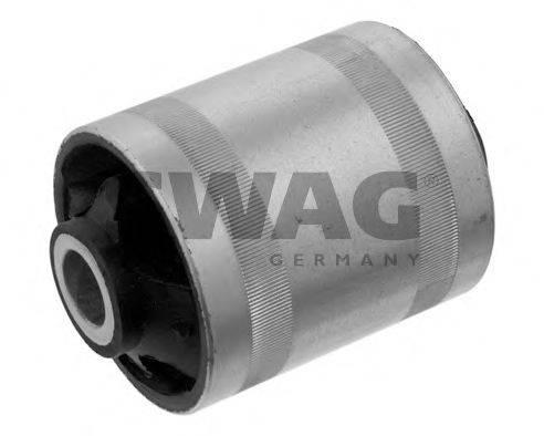 SWAG 30937099 Подвеска, автоматическая коробка передач; Подвеска, ступенчатая коробка передач; Втулка, балка моста
