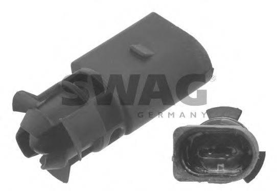 SWAG 30937476 Датчик, внешняя температура