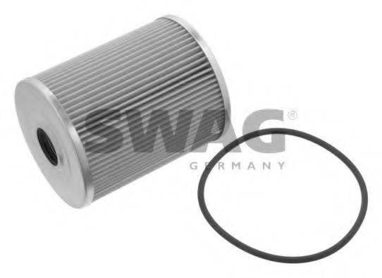 SWAG 30937556 Фильтр масляный ДВС