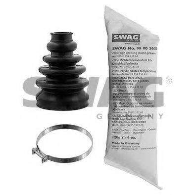 SWAG 30938341 Комплект пыльника ШРУСа