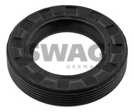 SWAG 30939729 Уплотняющее кольцо, ступенчатая коробка передач; Уплотняющее кольцо вала, фланец автомат. коробки передач