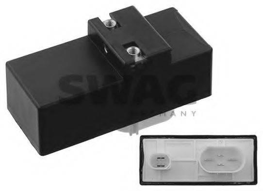 SWAG 30939739 Блок управления, эл. вентилятор (охлаждение двигателя)