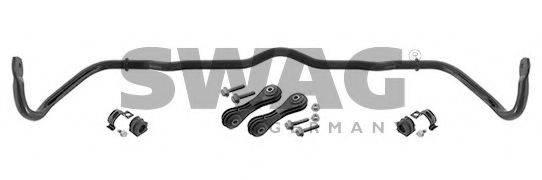 SWAG 30940090 Стабилизатор, ходовая часть