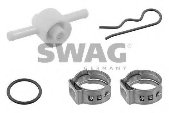 SWAG 30940611 Клапан, топливный фильтр