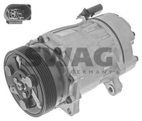 SWAG 30945160 Компрессор кондиционера
