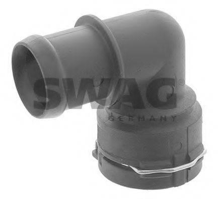 SWAG 30946147 Фланец охлаждающей жидкости