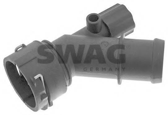SWAG 30946154 Фланец охлаждающей жидкости