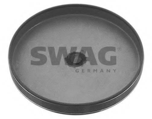 SWAG 30947167 Прокладка, ступенчатая коробка