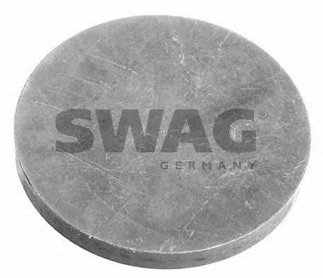 SWAG 32907551 Регулировочная шайба клапанов