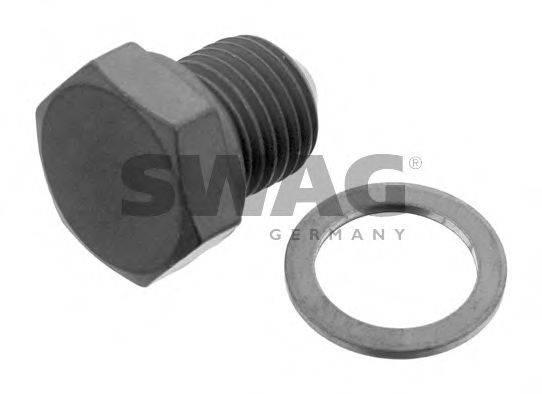 SWAG 32912281 Пробка поддона