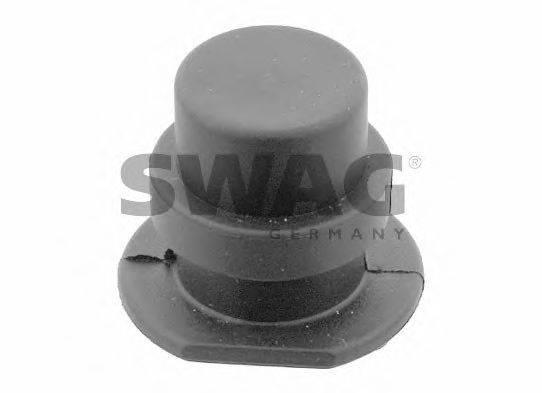 SWAG 32912407 Пробка, фланец охлаждающей жидкости