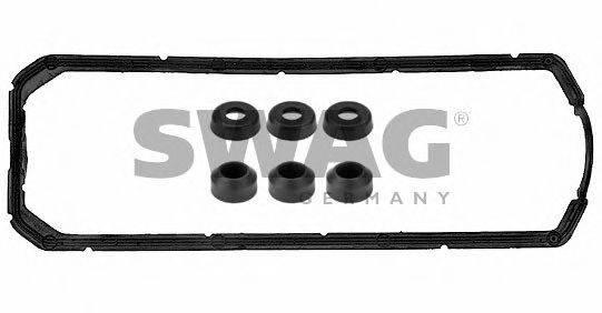 SWAG 32915198 Прокладка клапанной крышки
