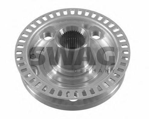 SWAG 32922512 Ступица колеса