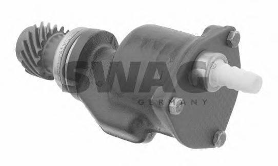 SWAG 32922778 Усилитель тормозной системы