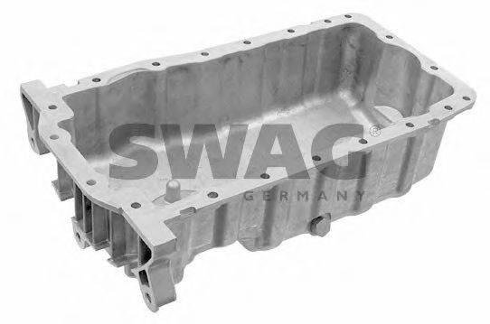 SWAG 32923050 Масляный поддон