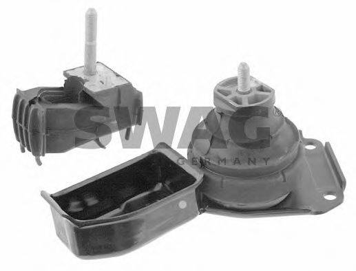 SWAG 32923056 Подушка двигателя