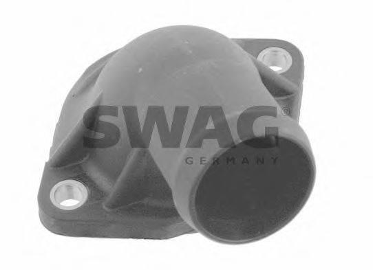 SWAG 32923346 Фланец охлаждающей жидкости