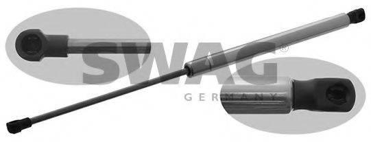 SWAG 32923388 Амортизатор багажника