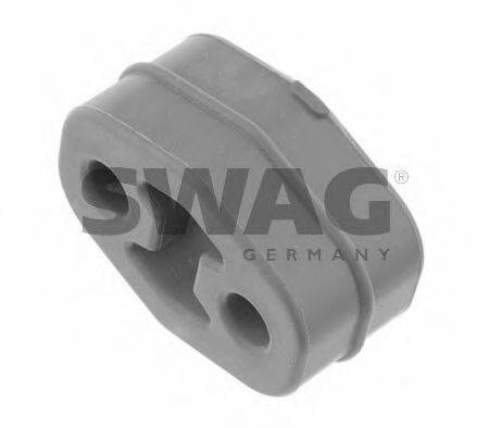 SWAG 32923488 Кронштейн системы выпуска ОГ