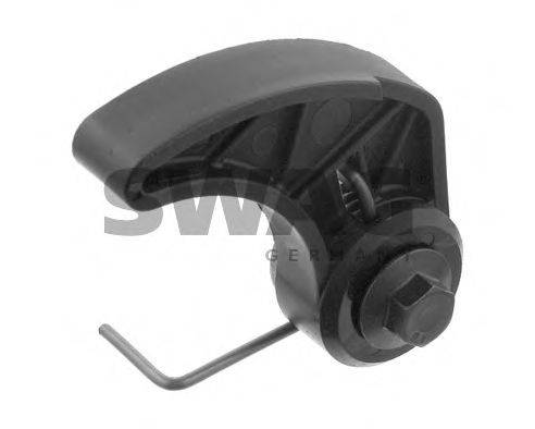 SWAG 32933693 Натяжное устройство цепи, привод масляного насоса