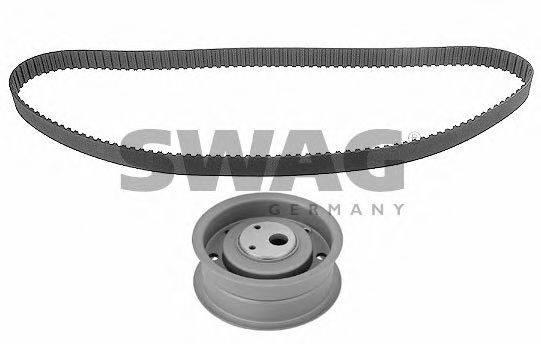 SWAG 99020064 Комплект ремня ГРМ
