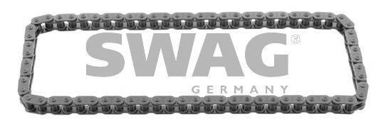 SWAG 99110205 Цепь, промежуточный вал