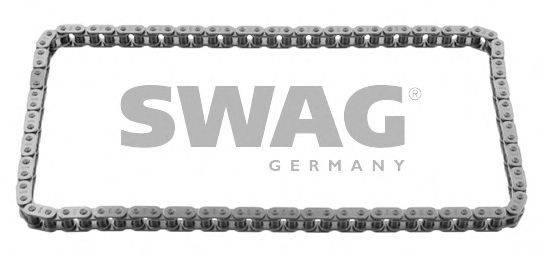 SWAG 99110208 Цепь привода распредвала