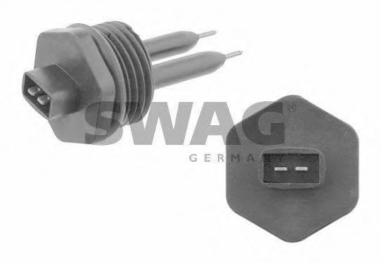 SWAG 99901569 Датчик, уровень охлаждающей жидкости