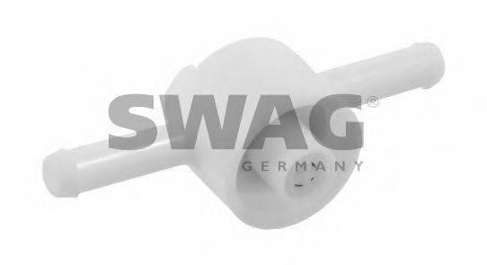 SWAG 99902087 Клапан, топливный фильтр