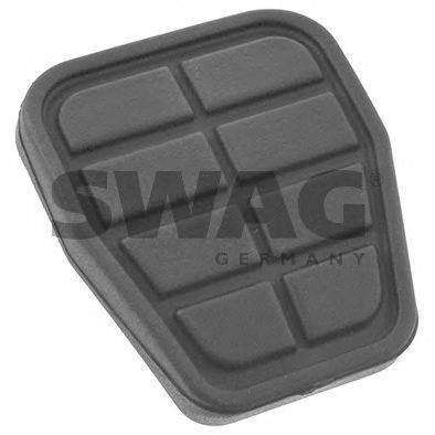 SWAG 99905284 Накладка на педаль тормоза / сцепления