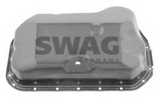 SWAG 99907407 Масляный поддон