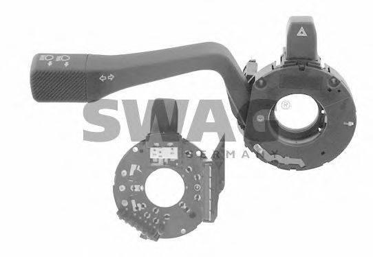 SWAG 99914088 Переключатель указателей поворота; Выключатель на колонке рулевого управления