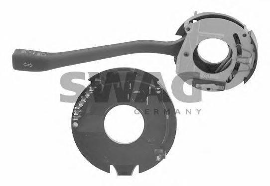 SWAG 99914094 Переключатель указателей поворота; Выключатель на колонке рулевого управления