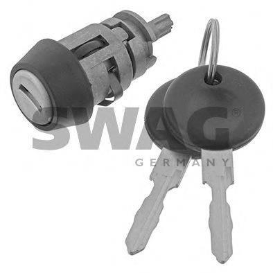 SWAG 99917102 Замок, замок-выключатель