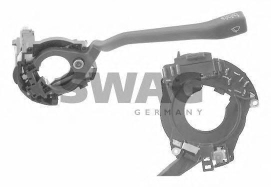SWAG 99918878 Переключатель стеклоочистителя; Выключатель на колонке рулевого управления