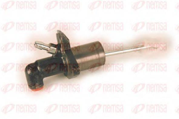REMSA C161512 Главный цилиндр сцепления