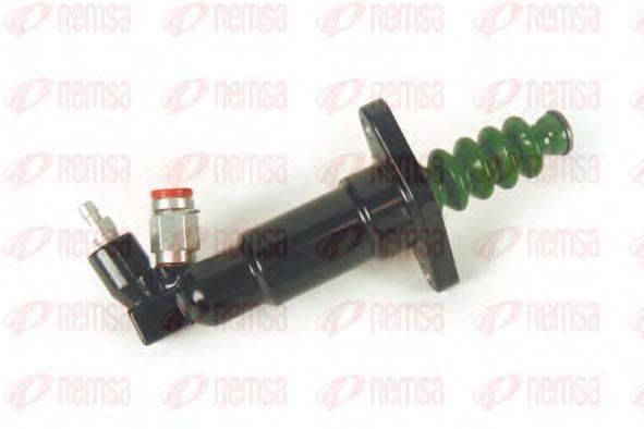 REMSA C171917 Рабочий цилиндр сцепления