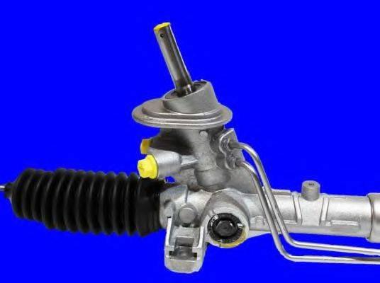 URW 3076500 Рулевой механизм